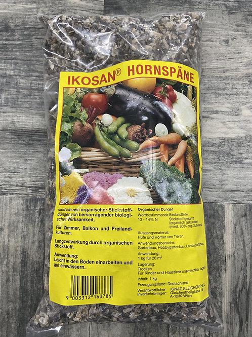 Ikosan - Hornspäne (1kg)