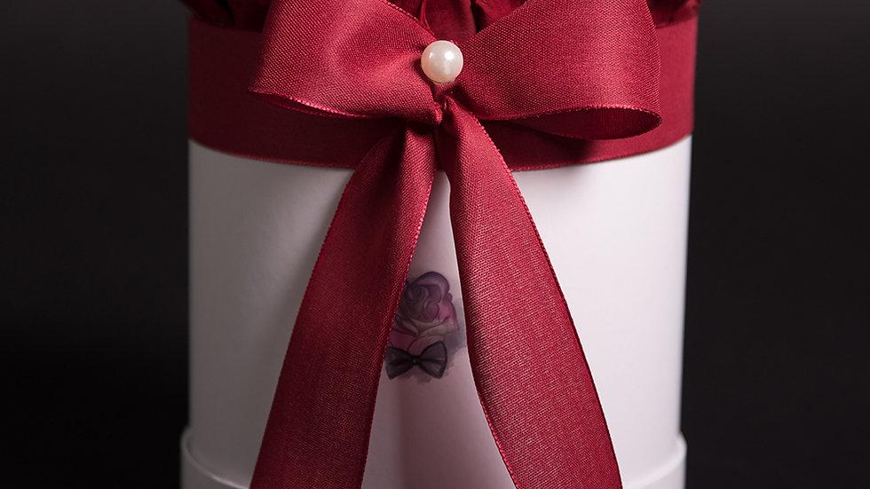 Flowerbox - Royal Red