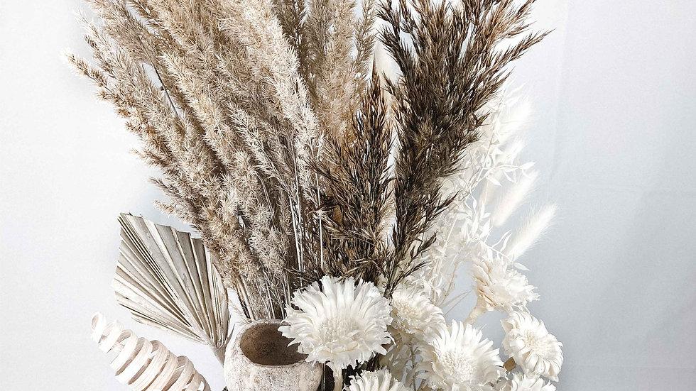 DIY Dry Flower Mix