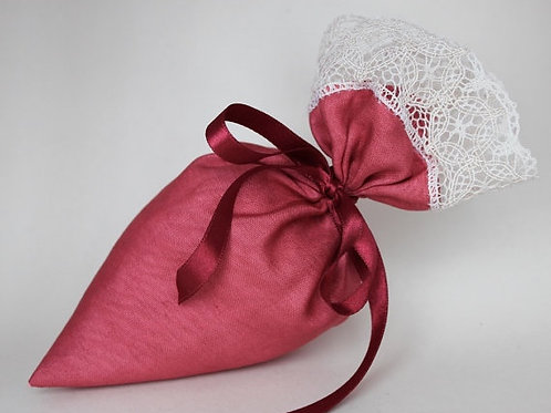 Silk Lady's Shoe Freshener bag