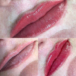 #aquarellelips#permanentmakeup #evenfloc