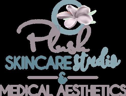 Plush Skincare & Medical Aesthetics Logo