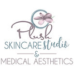 Plush Skincare & Medical Aesthetics Logo