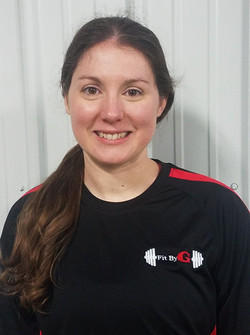 Sara Buckles