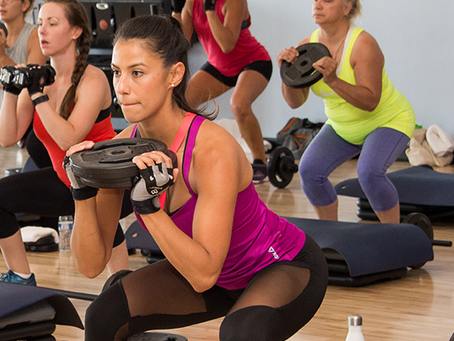 Seven Reasons to Hire a Personal Trainer