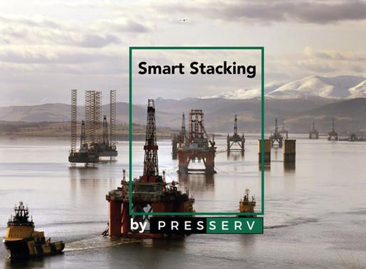 Quick Shutdown with Smart Stacking Kit