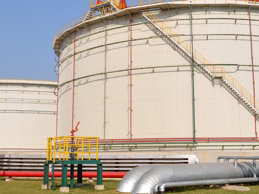 Extending tank floor life using VpCI technology and real-time corrosion rate monitoring