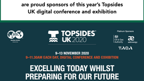 Presserv are proud sponsors of this year's Topsides UK