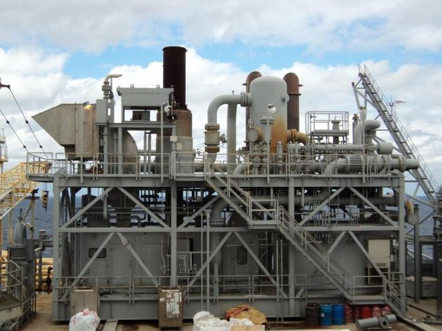 VpCI® technology is an innovative, environmentally safe, cost-effective option for corrosion protection.