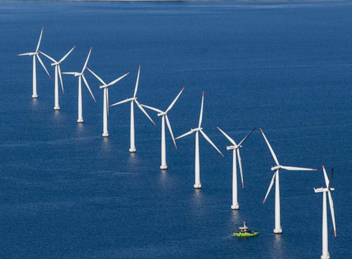 Corrosion Mitigation Extends Asset Life on Offshore and Onshore Wind Farms