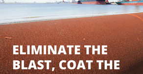 Here's a quick run through of how quickly CorrVerter® Rust Primer gets to work