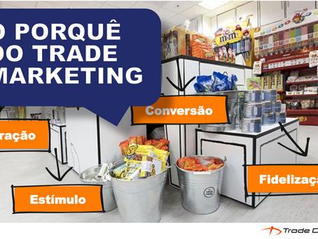 Porque investir no Trade Marketing