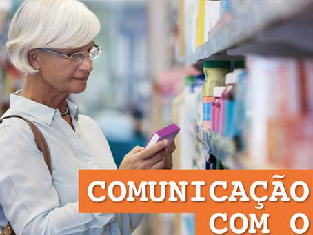 (In)comunicação do mercado com o consumidor mais velho