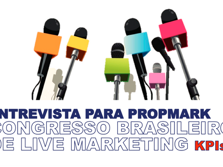 KPIs precisam ser vistos de forma integrada - Congresso Live Marketing