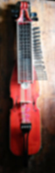 Octaveharpa | bass nyckelharpa | viola a chiavi | schlüsselfiddel