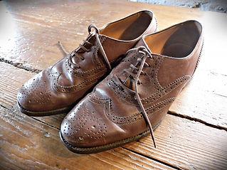 Podoritmia québécois | foot percussion | tap hard shoes | Feltre (BL)