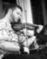 Francesco Chiarini | fiddler, violinist, nyckelharpist, composer | Feltre (BL)
