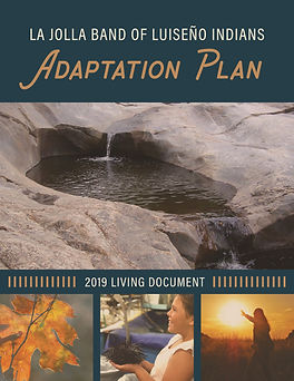 Climate Adaptation Plan