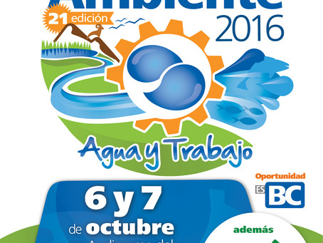 Climate Kids-Mexico Expo Ambiente Fair October 6 & 7th