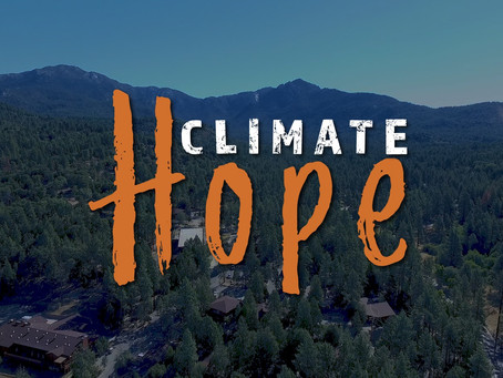 Climate Hope: 2019 SWTCCS Video Out Now!