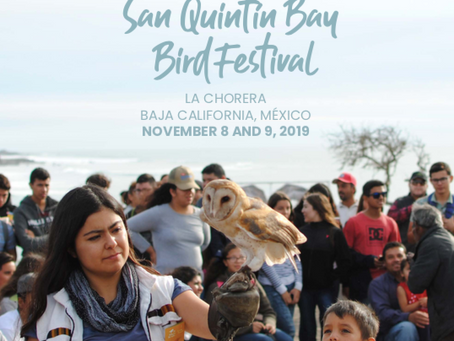 Climate Science Alliance Supports Youth Climate Challenge Participants at 5th Festival de Aves