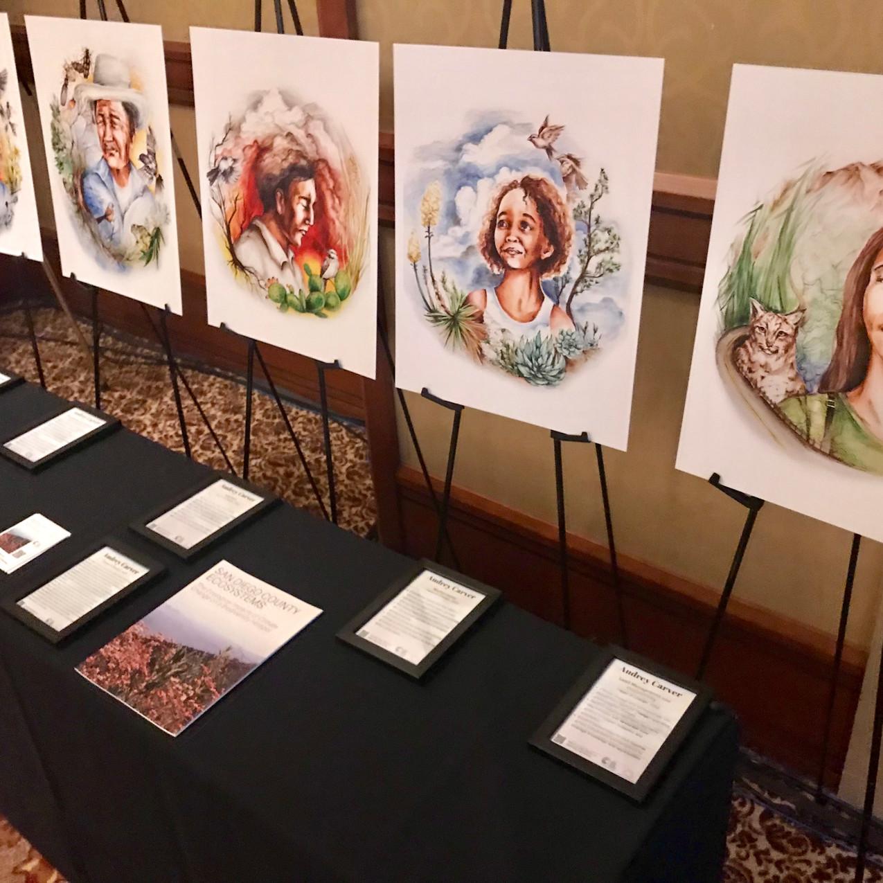 Art Communicates Report Findings