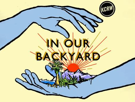 In Our Backyard Podcast: Southern California Polar Bear