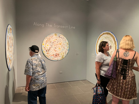 Oceanside Museum of Art Highlights Alliance Exhibition