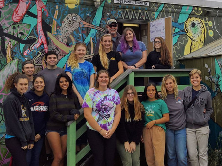 MBHS Climate Kids Ambassadors Trained for Community Events