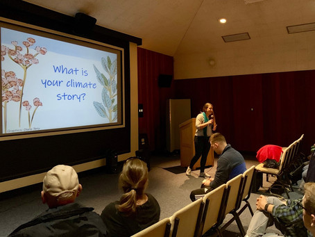Alliance Highlights San Diego Climate Impacts at National Park Service Science Series