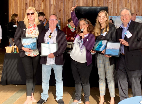 2019 Climate Adaptation Leadership Awards Celebrate Commitment to Climate Resiliency