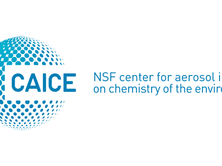 Alliance Partners with NSF Center for Aerosol Impacts on Chemistry of the Environment