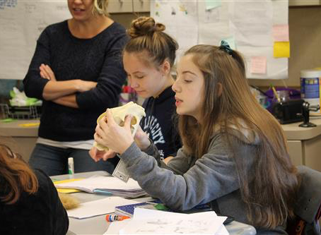 Climate Kids Washington Program Highlighted by Snoqualmie Valley School District