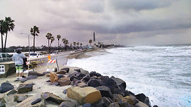 Story Map: Coastal Resilience Activities Occurring in San Diego County