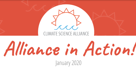 New Year, New Newsletter! Check out #CSAinAction Today