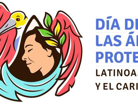 DUNAS Team Participates in Día de las Áreas Protegidas - Latinoamérica y el Caribe