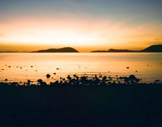 La bahía
