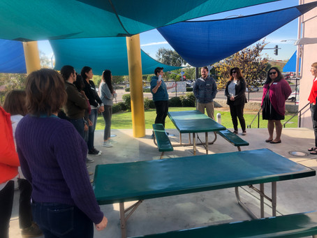 Climate Science Alliance Hosts Climate Kids Educator Training at Elementary Institute of Science