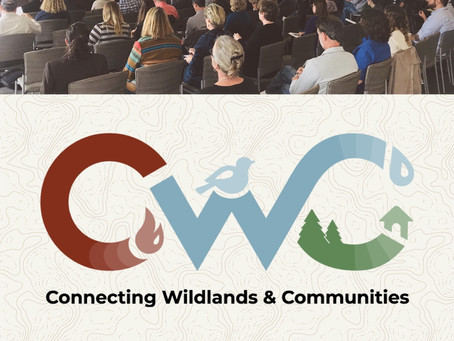 """Connecting Wildlands & Communities"" Project Launches with 1st Stakeholder Outreach Workshop"