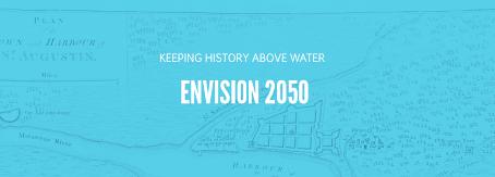 Dr. Rivera-Collazo Highlights DUNAS Project at Keeping History Above Water Gathering