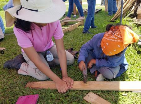 Climate Kids Creates New Dune Explorers Program