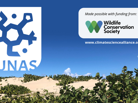 CSA Receives Funding from Wildlife Conservation Society for Puerto Rico Project
