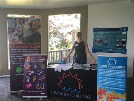 Ocean Climate Summit 2016
