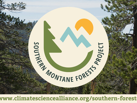 Southern Montane Forests Project: A Climate-Informed Conservation Strategy