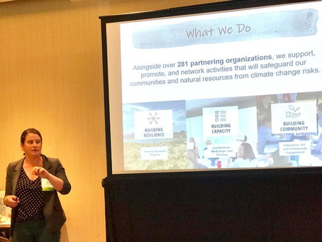 Alliance Invited to Present at 2019 National Tribal Forum on Air Quality