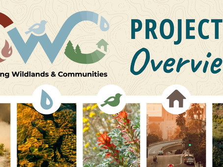 Connecting Wildlands and Communities Project: A Model for Transformational Adaptation