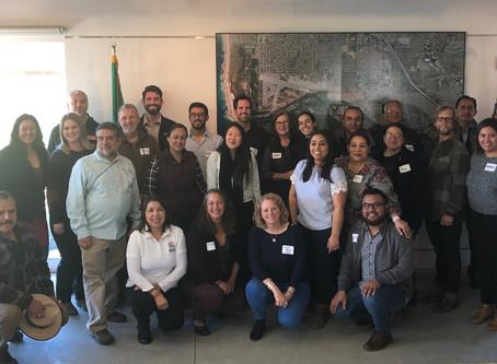 Alliance Convenes Inaugural Baja Work Group