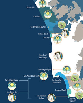Magazine: Resilient Coastlines Project of Greater San Diego