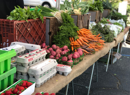 Help Support Local Farms, Now More Than Ever