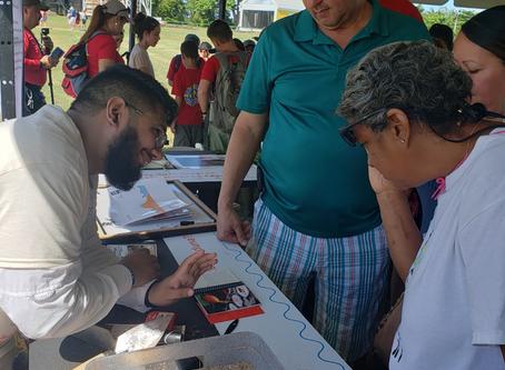 Mariela's Field Notes: Casa Abierta en Hacienda la Esperanza, Manatí